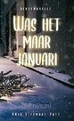Roman: Was het maar januari - Anja Keesmaat-Pott | mcms.nl