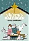 Boek Adventskalender 'bouw je eigen kerststal | mcms.nl