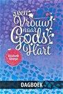 Een vrouw naar Gods hart  dagboek- Elizabeth George | mcms.nl