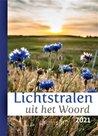 Lichtstralen uit het Woord 2021 - Evangelisch dagboek | mcms.nl