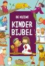 De kleine kinderbijbel | MCMS.nl