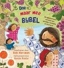 Doe maar mee Bijbel - Kinderbijbel Bob Hartman | mcms.nl