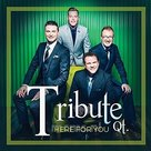 Here For You CD - Tribute Quartet | mcms.nl