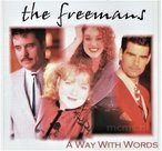 A Way With Words CD - The Freemans | mcms.nl