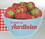 De smaak van Aardbeien - Kookboek | mcms.nl