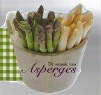 De smaak van Asperges - Kookboek | mcms.nl