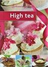 Culinaire genieten - high tea receptenboekje | mcms.nl