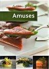 Culinair genieten - Amuses receptenboekje | mcms.nl