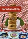 Culinair genieten - Pannenkoeken receptenboekje | mcms.nl