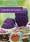 Culinair genieten - Cupcakes & Koekjes receptenboekje | mcms.nl