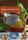 Culinair genieten - Soepen & Sandwiches receptenboekje | mcms.nl