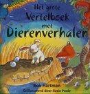 Het Grote Vertelboek met Dierenverhalen - Bob Hartman | mcms.nl