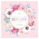 Collect Beautiful Moments 2022 - wandkalender 25x25cm| mcms.nl