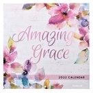Amazing Grace 2022 - wandkalender 25x25 | mcms.nl