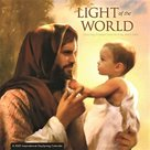 Light of the World - 2022 Preium wandkalender 30x30cm | mcms.nl