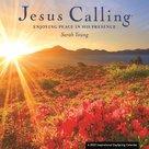 Jesus Calling (Sarah Young) - 2022 Premium wandkalender large 30x30cm | mcms.nl