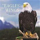 Eagels Wings - 2022 wandkalender large 30x30cm