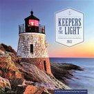 Keepers of the Light - 2022 wandkalender large 30x30cm | mcms.nl