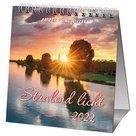 Stralend licht 2022 kalender - Fatzer Dagwijzer | mcms.nl