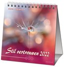 Stil vertrouwen 2022 kalender - Fatzer Dagwijzer | mcms.nl
