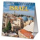 Israël 2022 kalender - Fatzer Dagwijzer | mcms.nl