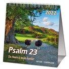 Psalm 23 2022 kalender - Fatzer Dagwijzer | mcms.nl