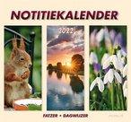 Notitiekalender 2022 - Fatzer Dagwijzer | mcms.nl
