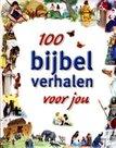 100 Bijbelverhalen voor jou - Kinderbijbel Bruce Wilkinson   mcms.nl