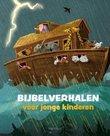 Bjbelverhalen voor jonge kinderen - Kinderbijbel   mcms.nl