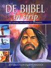 De Bijbel in strip - Mike Maddox | mcms.nl