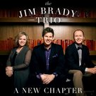 A New Chapter CD - Jim Brady Trio | mcms.nl