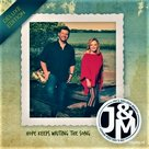 Hope Keeps Writing The Song (DeLuxe) CD - Jim & Melissa Brady | mcms.nl