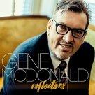 Reflections CD - Gene MacDonald | mcms.nl