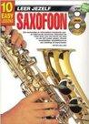Leer jezelf Saxofoon - Peter Gelling | MCMS.nl