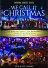 DVD-Various-Artists-We-Call-It-Christmas