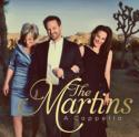 "The Martins | CD ""A Cappella"""