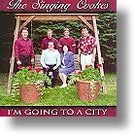 Singing-Cookes--I`m-Going-To-A-City