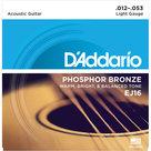 DADDARIO-EJ16-ACOUSTIC-WESTERN