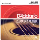 DADDARIO-EJ17-ACOUSTIC-WESTERN