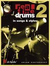 Real-Time-Drums-in-Songs-&-Styles-(NL)-Level-2