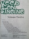 Keep-On-Singing-Volume-12