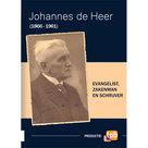 Johannes de Heer (1866-1961) | MCMS.nl