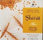 Shivat-Creamy-Soap-Gerst-100gram