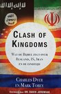 Charles Dyer en Mark Tobey - boek Clash of Kingdoms