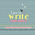 CREATIEF-DAGBOEK-Wilma-Rosa-&-Julia-Poolen-Love-to-write-for-girls