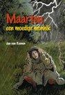 KINDERBOEK-Jan-van-Reenen-Maarten-een-moedige-monnik