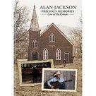 Precious Memories DVD - Alan Jackson | MCMS.nl