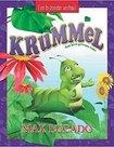 Krummel een heel gewone rups kinderboek