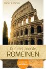 Boek De brief aan de Romeinen | Warren W. Wierbse | MCMS.nl