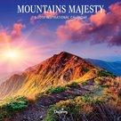 Mountains Majesty 2019 wandkalender   MCMS.nl